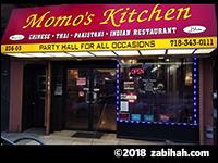 Momos Kitchen