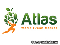 Atlas World Fresh Market