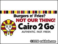 Cairo2go
