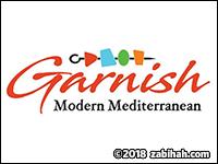 Garnish Modern Mediterranean