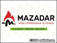 Mazadar