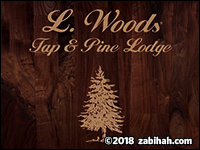 L. Woods Tap & Pine Lodge