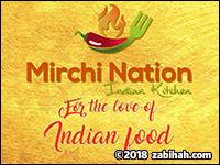 Mirchi Nation