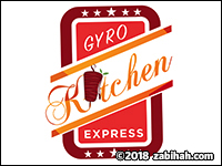 Gyro Kitchen Express