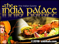 The India Palace