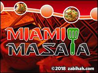 Miami Masala