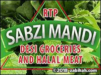 RTP Sabzi Mandi