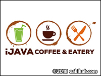 iJava Café & Eatery