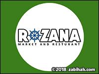 Rozana Food Market & Restaurant