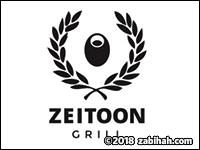 Zeitoon Grill