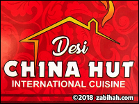 Desi China Hut
