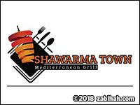 Shawarma Town Mediterranean Grill