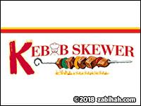 Kebab Skewer
