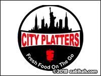 City Platters