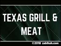 Texas Grill & Meat