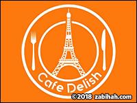 Café Delish