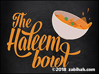 The Haleem Bowl