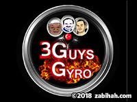 3 Guys Gyro