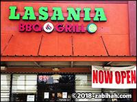Lasania BBQ & Grill