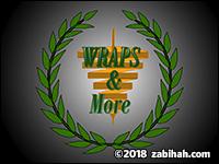 Wraps & More