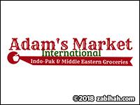 Adams International Market