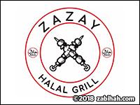 Zazay Halal Grill