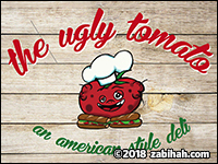 The Ugly Tomato Caters