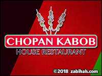 Chopan Kabob House