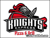 Knights Express Pizza & Grill