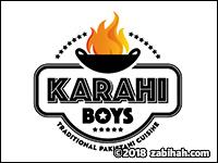 Karahi Boys