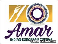 Amar Indian-European Cuisine