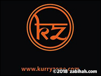 Kurry Zone