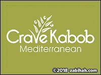 Crave Kabob
