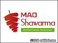Mad Shawarma