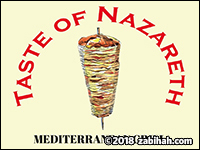 Taste of Nazareth