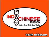 Indo-Chinese Fusion