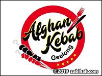 Afghan Kebab Geelong