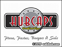 Hubcaps Pizza