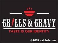 Grills & Gravy Restaurant & Café