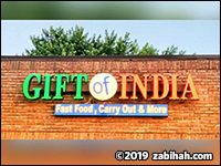 Gift of India