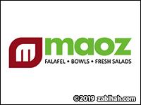 Maoz Falafel & Grill