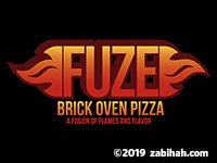 Fuze Brick Oven Pizza
