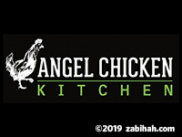 Angel Chicken Kitchen