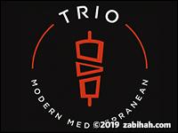 Trio Modern Mediterranean