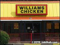 Williams Chicken