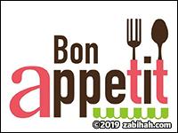 Café Bon Appetit