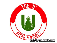 The U Pitas & Bowls