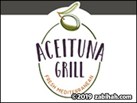 Aceituna Grill