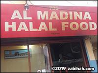 Al Madina Halal Food
