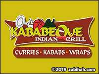 Kababeque Indian Grill